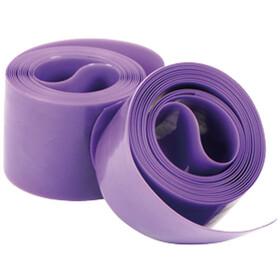 Zefal Z-Liner Bandes anti-crevaison, purple